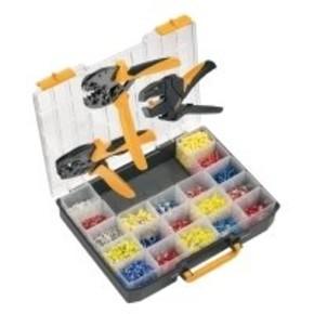 Инструмент для обжима: PZ 6 Roto/CTI 6 S Crimpset/PZ/CTI