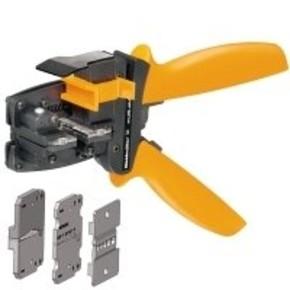 Инструмент для снятия изоляции и резки multi/stripax/0.75/4/SL