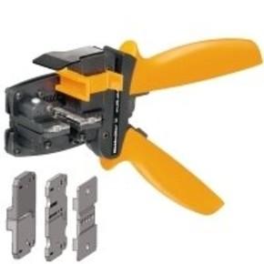 Инструмент для снятия изоляции и резки multi/stripax/0.25/1.5S