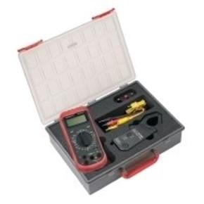Мультиметр цифровой MG/KIT/CA/600