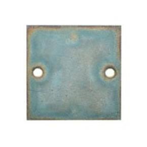 Промышленный разъем крышка ABD/1/Stahlblech
