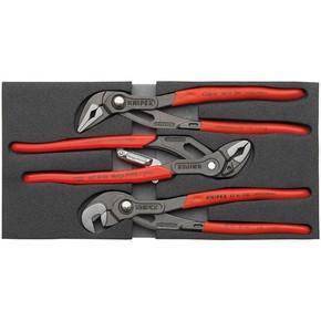 Набор инструментов Knipex Wapu