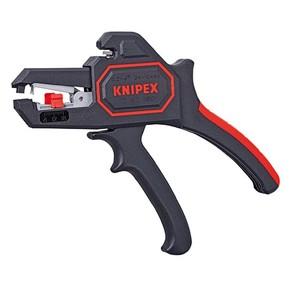 Инструмент Knipex для удаления изоляции, чёрное лакирование, 180 мм