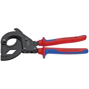 Ножницы Knipex для резки кабелей, 315 мм
