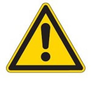 Знаки преднапечатанные маркировки опасных грузов Brady по nfpa,пиктограмма-,алюминиевая пластина, 300x300 мм, b-7525, pic 667, 1 шт, ромб
