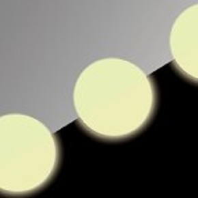 Стрелка для маркировки трубопровода Brady, черный на желтом, «ammonia t», 127x33000 мм, b-7520, 220 шт, Рулон, 13 мм