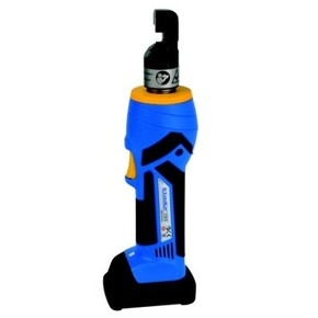 Резак электрогидравлический аккумуляторный Klauke ebs klauke-mini для стального прутка (klkEBS8ML)