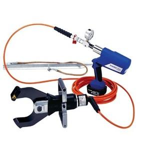 Электрогидравлическое аккумуляторное устройство Klauke ESSGG85L для резки силовых кабелей диаметром до 85 мм