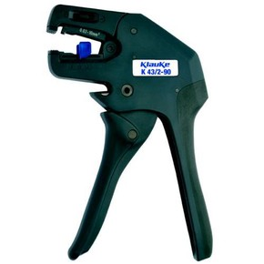 Инструмент Klauke K43290 для снятия изоляции проводов c сечением жилы 0,02-10 мм²