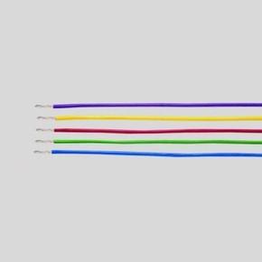 Кабель гибкий ПВХ Helukabel pvc liyv (26486)