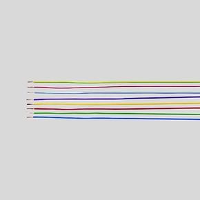Кабель гибкий ПВХ Helukabel pvc h07v-k/(h)07v-k (26799)