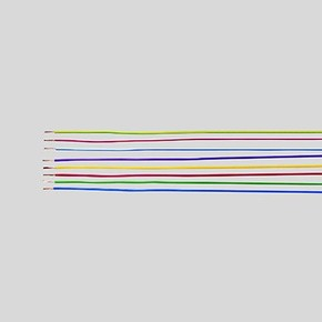 Кабель гибкий ПВХ Helukabel pvc h07v-k/(h)07v-k (26844)