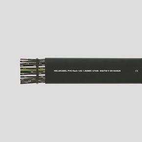 Плоский кабель Helukabel PVC FLACH 6G0,75 мм²