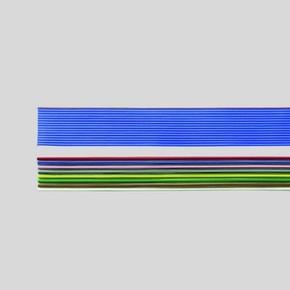 Плоский кабель Helukabel FBL TYP L, 10 0,25 мм