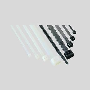 Кабельная стяжка Helukabel K-BINDER T5-50 SW 200 × 4,5, черная