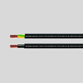 Кабель специальный Helukabel single 600-j/-o (10895)