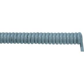 Кабель LAPPKABEL OLFLEX SPIRAL 400 P 7G0,75/500