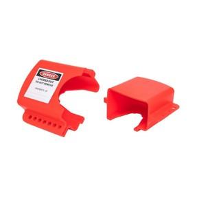 Блокиратор для снятых вентилей.150x220x70 мм.