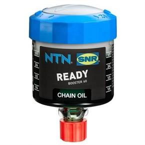 Лубрикатор одноточечный NTN-SNR luber ready 60 chain oil (3413521328985)