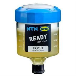 Лубрикатор одноточечный для продуктов питания NTN-SNR luber ready 60 (3413521328992)
