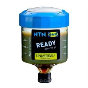 Лубрикатор одноточечный универсальный NTN-SNR luber ready 60 (3413521328978)
