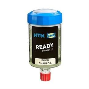 Лубрикатор одноточечный для продуктов питания NTN-SNR luber ready chain oil (3413521523076)