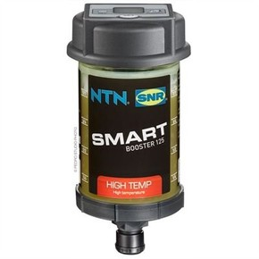 Лубрикатор одноточечный высокая температура NTN-SNR luber smart 125  (3413521539213)