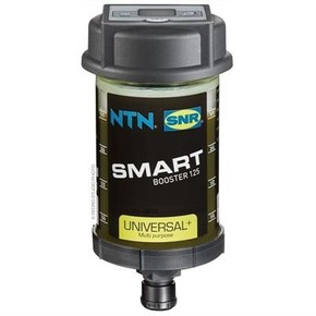 Лубрикатор одноточечный универсальный NTN-SNR luber smart 125 (3413521539176)