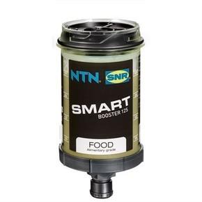 Лубрикатор одноточечный для продуктов питания NTN-SNR luber smart refill 125 (3413521539374)