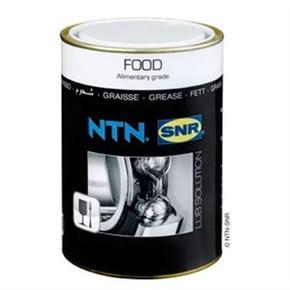 Смазка консистентная универсальная NTN-SNR lub food al grease для применения в пищевой и фармацевтической промышленности (3413521221248)