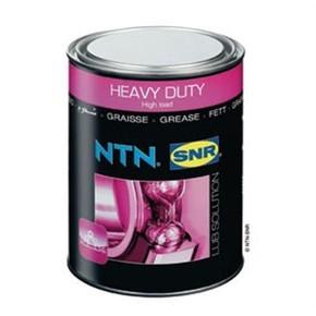 Смазка консистентная сверхмощная NTN-SNR премиум-класса lub grease для применения в тяжелых условиях (3413520971083)