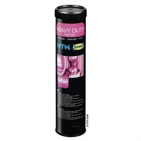 Смазка консистентная сверхмощная NTN-SNR премиум-класса lub grease для применения в тяжелых условиях (3413520971137)