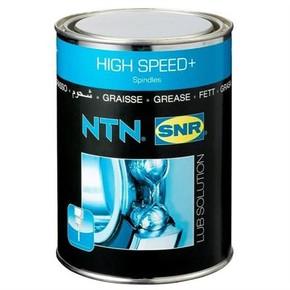 Смазка консистентная низкотемпературная NTN-SNR lub high speed grease (3413521129957)