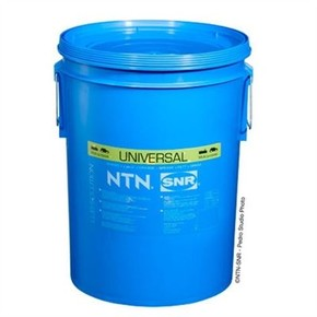 Смазка консистентная для общего применения NTN-SNR lub universal grease  (3413520984113)