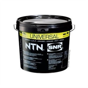 Смазка консистентная для общего применения NTN-SNR lub universal grease (3413520984090)