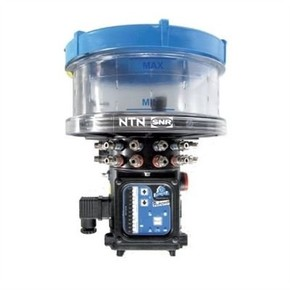 Лубрикатор многоточечный NTN-SNR polipump-2kg-24 pum-12vdc-ind._0888271 (3413521311543)