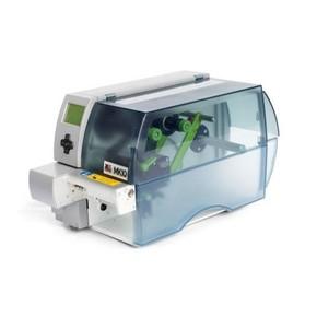 Термотрансферный принтер Partex MK10 для массовой печати кабельных маркеров диаметром от 1,8 до 38 мм