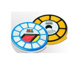 Термоусадочная трубка Partex PHZF из полиолефина для печати кембриков на провода диаметром 9,5 мм