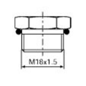 Картридж газогенерирующий Simalube ak00-15 (sml220.5002)