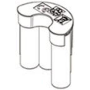 Аккумулятор Simalube simalube, 6 v/2,3 ah (sml230.5000)