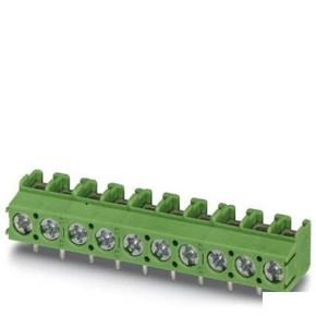 Клеммные блоки для печатного монтажа PT 1,5/ 3-5,0-V