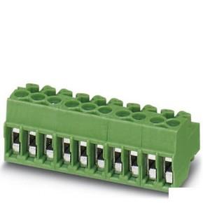 Клеммные блоки для печатного монтажа PT 1,5/ 7-PVH-3,5-A