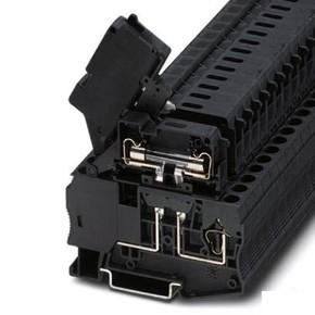 Клеммы для установки предохранителей ST 4-HESILED 60 (6,3X32)