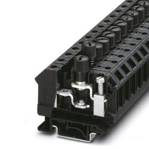 Клеммы для установки предохранителей UK 10-DREHSILED 24 (6,3X32)