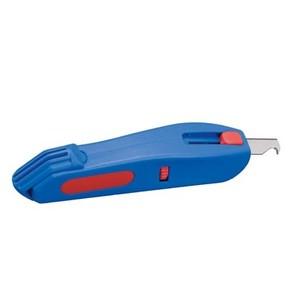 Кабельный нож Weicon S 4–28 в безопасном корпусе