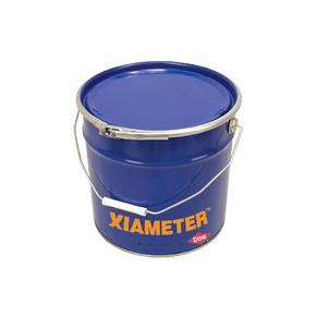 Dow Xiameter PMX-200 350 cSt - жидкость, ведро 4кг.