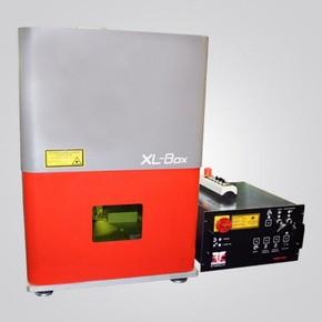 sicXLBOXe-30W - Стационарный лазерный маркиратор XLBOXe, окно 100х100мм, мощность 30Вт, необходим ПК