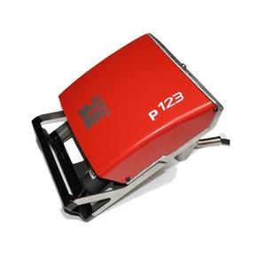 sice1-p123-40 - Портативный маркиратор e1-p123, окно 120х40мм, кабель 2.5м в комплекте с принтером BBP12 и ремкомплектом