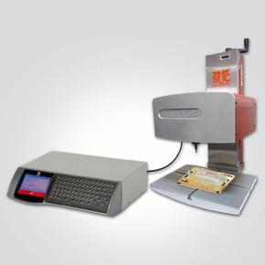 Маркиратор стационарный для ударно-точечной маркировки Sic-marking 8-c153 с цифровым указателем позиции (sice8-c153)