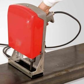 Маркиратор портативный для ударно-точечной маркировки Sic-marking e8-p122 и kbw kit: комплект ls2208-sr20007r-kr (sice8-p122k)